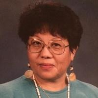 Constance Lau Williams